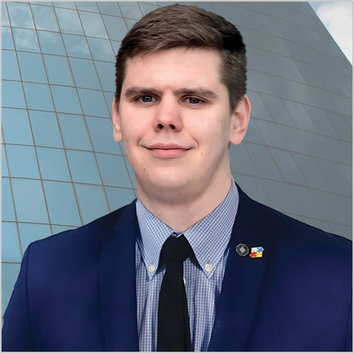 Oleksandr Bondarenko