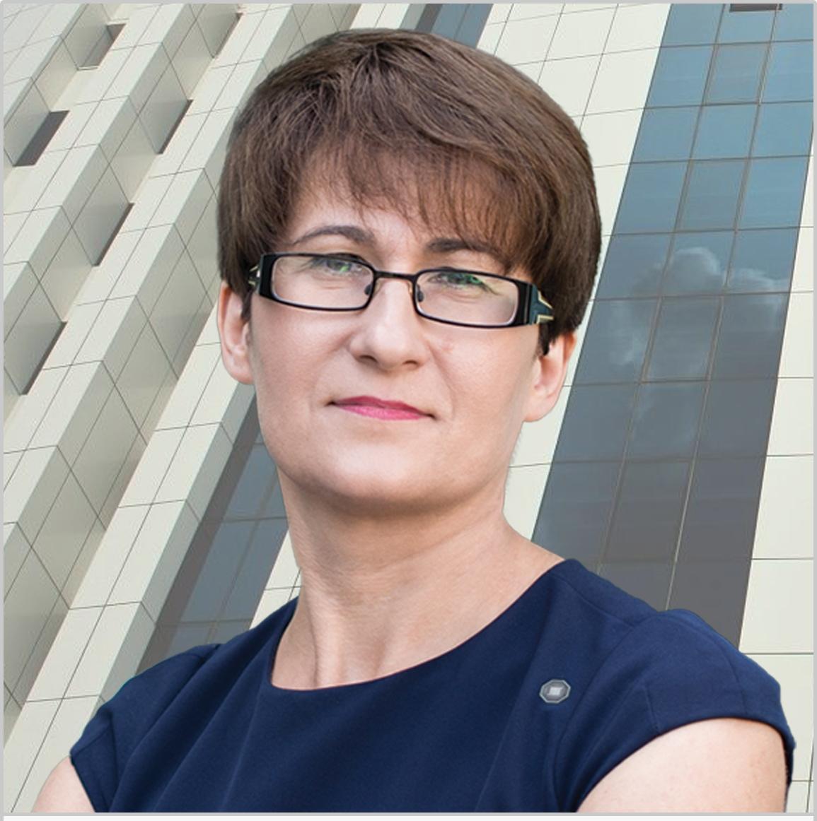 Agnieszka Tywoniuk